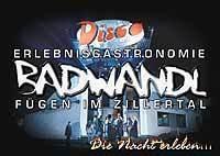Friday Night@Badwandl Fügen