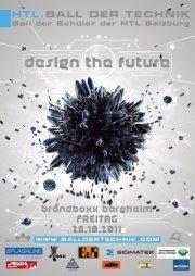 HTL Ball Salzburg - Design the future