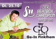 FII der Beatbox Champion LIVE