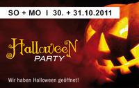 Halloween Party Teil2