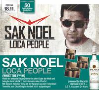 "Sak Noel - ""What the F**K"""