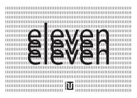 eleven eleven eleven@Bodega inn