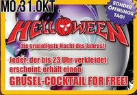 Helloween Party@Partymaus Freistadt