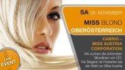 Miss Blond Oberösterreich@Cabrio