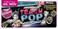 Trash Pop - We Love The 80ies@Evers