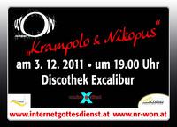 Krampolo & Nikopus@Excalibur