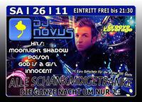Dj Novus@Excalibur
