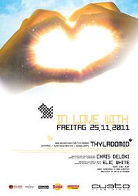 in love with.. Thyladomid@CUSTO :: Club Disco