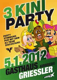 3Kini Party