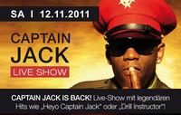 Captain Jack - Live Show