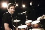Drum Clinic Marco Minnemann@((szene)) Wien