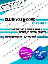 Club4you (ehemalige Club Galerie)