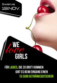 We love Girls
