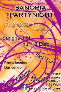Sangria Party
