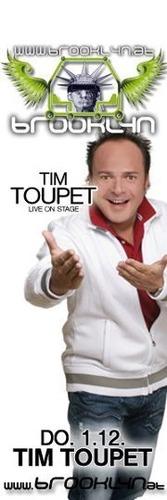 Tim Toupet (Fliegerlied) live am Oldie Abend@Brooklyn
