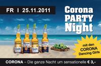 Corona Party Night