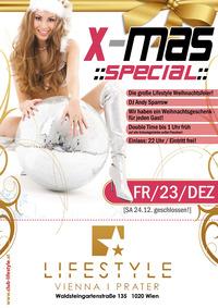 x-mas Weihnachtsspecial