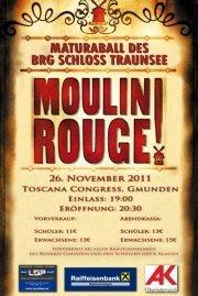 Maturaball des BRG/BORG Schloss Traunsee (BEA)