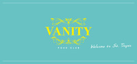 Vanity pres. Mad Mark (Producer of DJ Antoine / Welcome to St.Tropez)