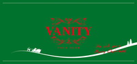 Vanity - The Posh Club wishes Merry Christmas@Babenberger Passage