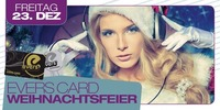 Evers Card Weihnachtsfeier@Evers