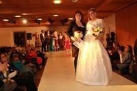 Mode & Design Wettbewerb - Hochzeitstraum