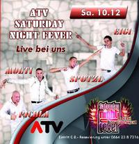 ATV Saturday Night Fever