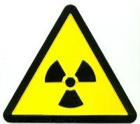 1986 - Tschernobyl - Seitdem strahle ich