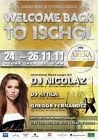 Trofana Arena Grand Opening