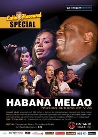Latin Flavoured Special - Habana Melao - kubanische Livemusik