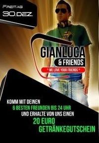 Gianluca & Friends