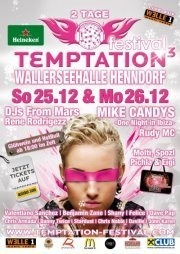 Temptation-Festival 2011@Wallerseehalle