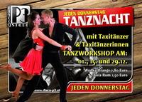 Tanznacht mit Tanzworkshop@Disco P3