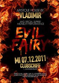 Evil Fairy