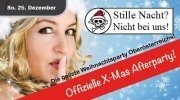 Offizielle X-Mas Afterparty