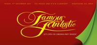Famous & Fantastic