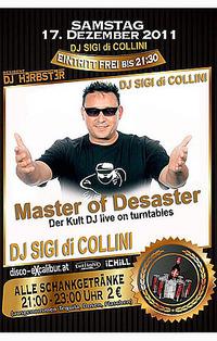 DJ Sigi di Collini