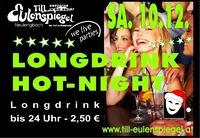 Longdrink Hot-night@Till Eulenspiegel