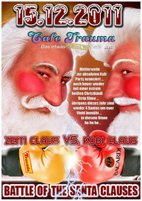 Santa Battle Part IV