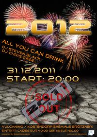 ABGESAGT! baseline events presents 2011 SOLD OUT