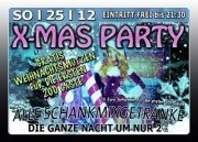 X-Mas Party@Excalibur