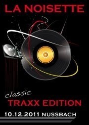 Classic Traxx Edition