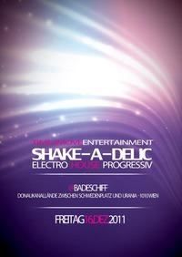 Shake-a-delic@Badeschiff