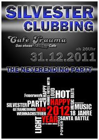 Silvester Clubbing
