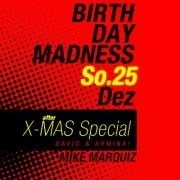 Birthday Madness