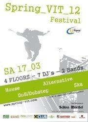 Spring_VIT_Festival 2012