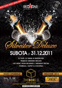 Silvester Deluxe