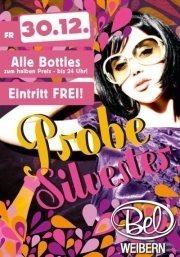 Probe Silvester!@Disco Bel