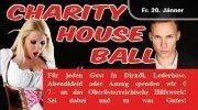 Charity House Ball