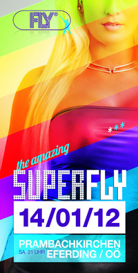 Superfly@Fly